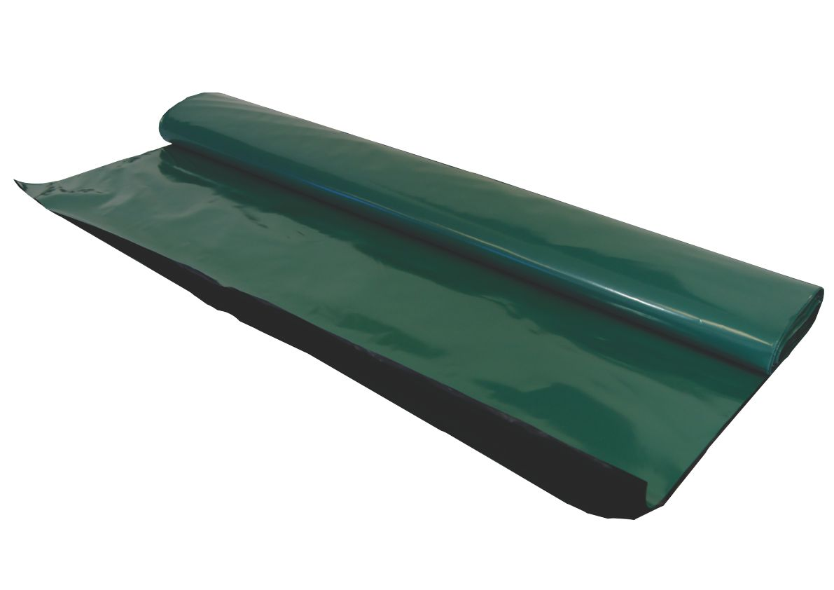 Dampseal Usb Green Plastic Sheeting Joluka Construction