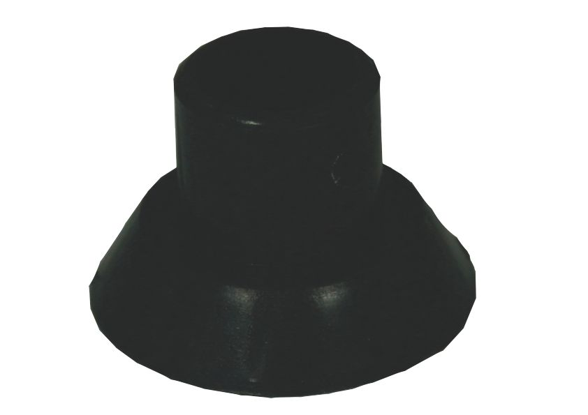 Joluka push on plastic cone construction supplies