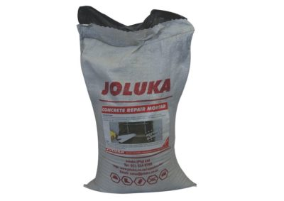 7028 - JOLUKA CONCRETE REPAIR MORTAR