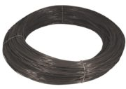 8001 - BAILING WIRE 1-6MM - BLACK ANNEALED
