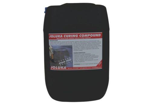 8004 - JOLUKA CURING COMPOUND 25L