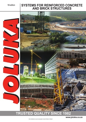 Joluka - Systems for Reinforced Concrete