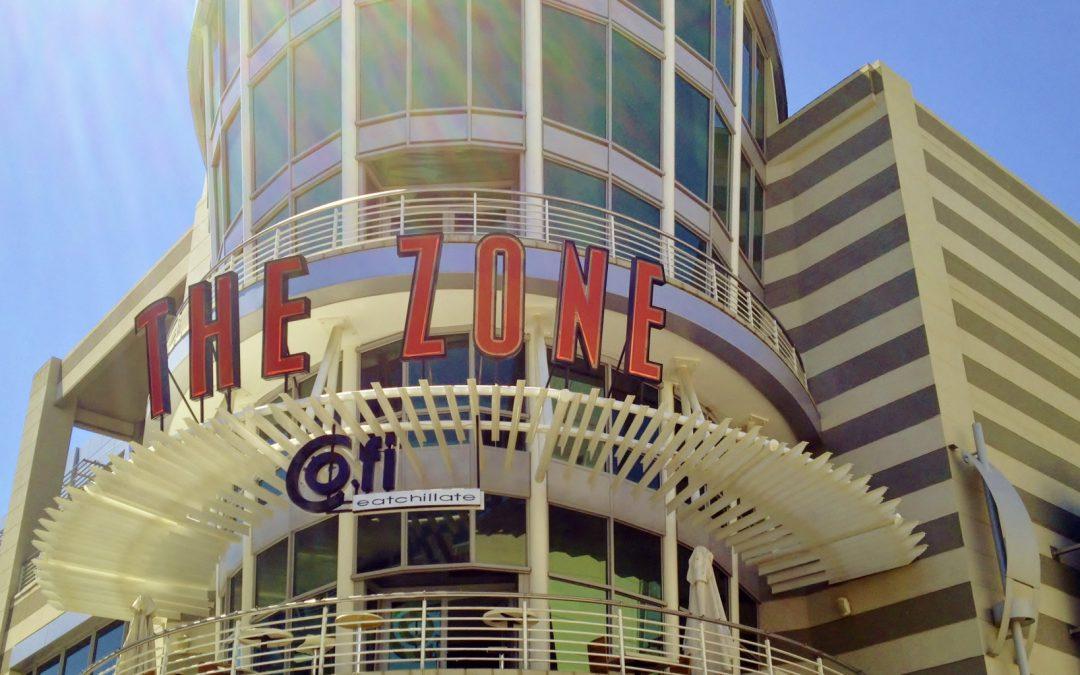 The Zone Rosebank