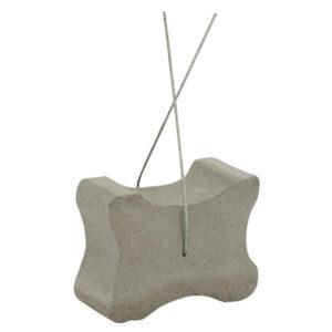 Joluka Concrete Bone Spacer