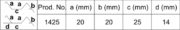 plasti_combi_profile_table