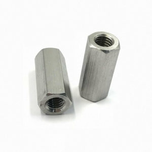 Hex Nut For Anchor Rods