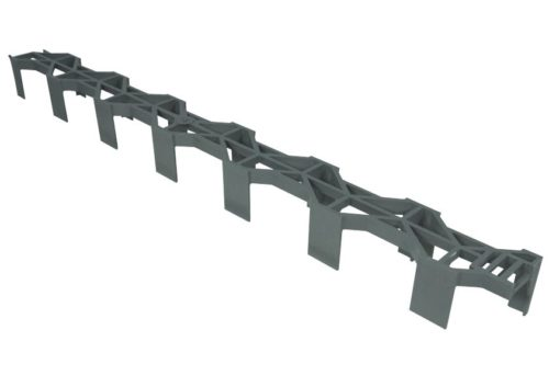 2305 - JOLUKA PLASTIC BRIDGE SPACER 40MM