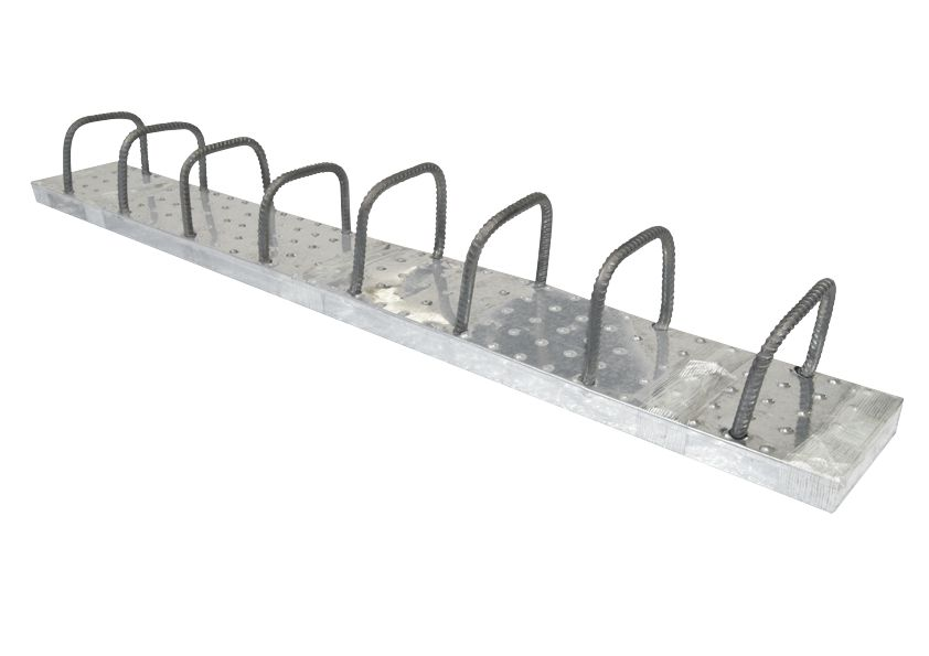 Joluka Steel Hollow Boxes For Pull-Out Bars - Joluka Construction