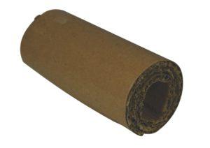 Cardboard Bolt Pocket Former