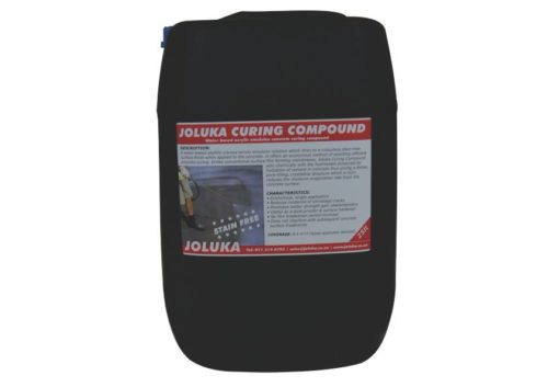 8004 - JOLUKA CURING COMPOUND 25L