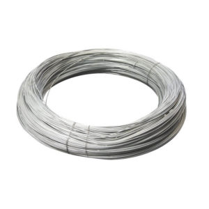 Galvanised Wire Coil