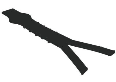 8350 - BAT-TIES