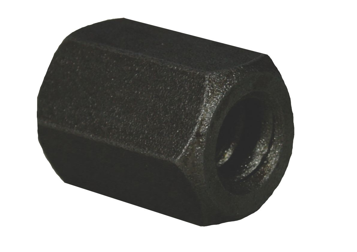 Hex Nut For Local Tie Rods Joluka Construction Supplies