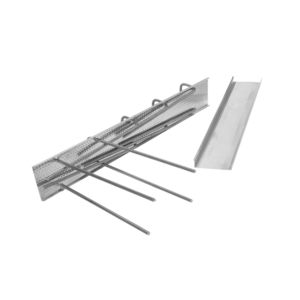 Joluka Steel Hollow Boxes For Pull-Out Bars
