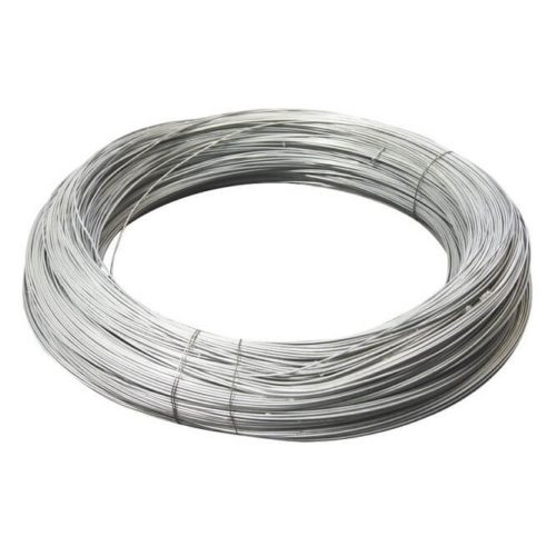 Joluka Galvanised Wire Coil