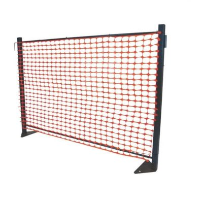 Joluka Modular Barrier System