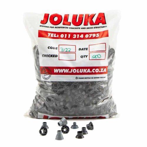 Joluka Push-On Plastic Cone