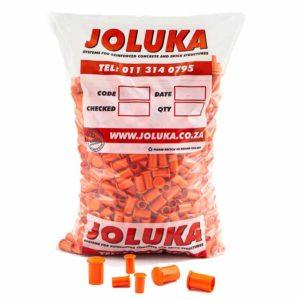Joluka Safety Caps