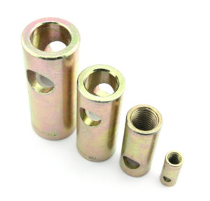 Cast-In Steel Sockets For Pre-Cast Concrete Fixing