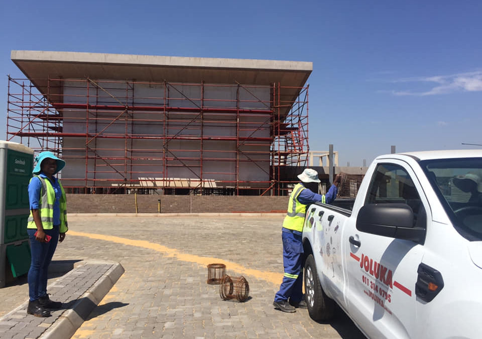Devland Soweto Education Project