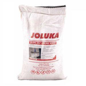 Joluka Self Leveling Screed