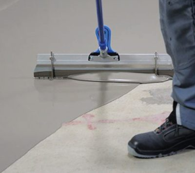 Self-Levelling-Screed