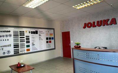 New Joluka Reception