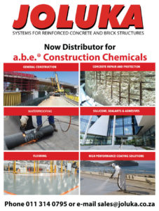 ABE Construction Chemicals
