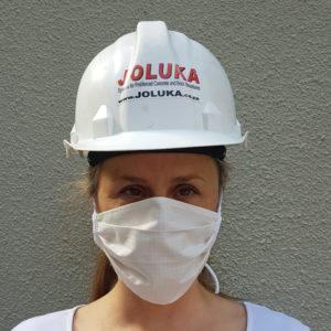 Joluka Washable Face Mask