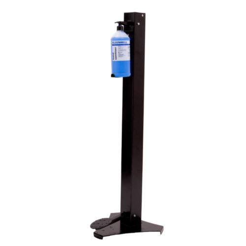 Hands-Free-Sanitiser-Dispenser