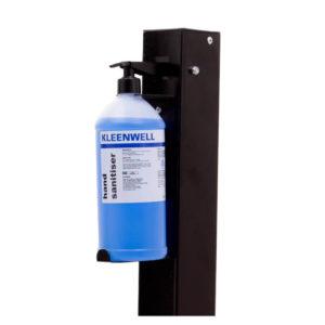 Hands Free Sanitiser Dispenser