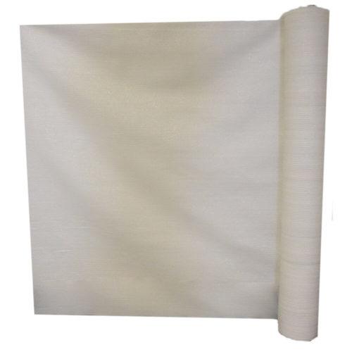 40% WHITE SHADE CLOTH
