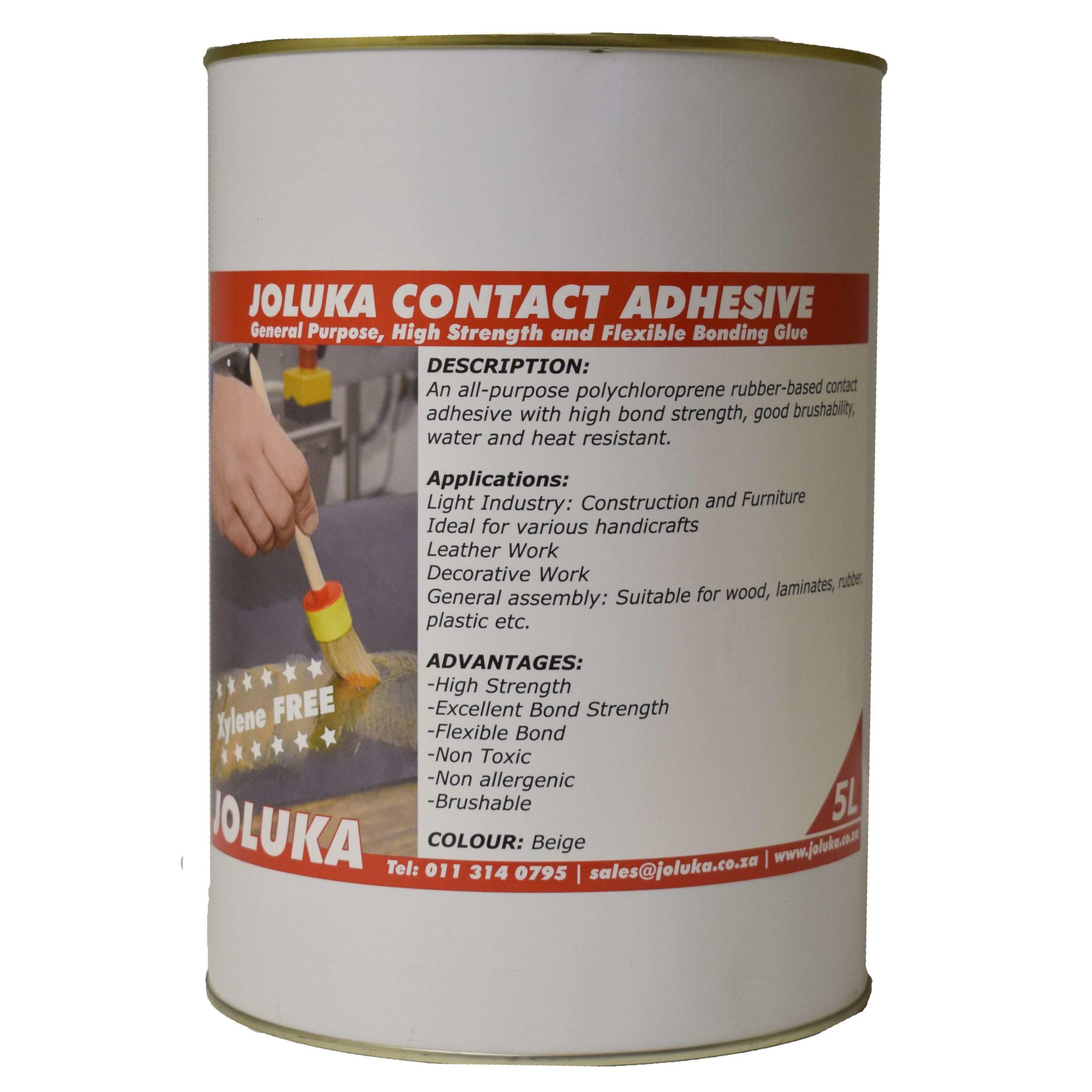 Joluka Contact Adhesive